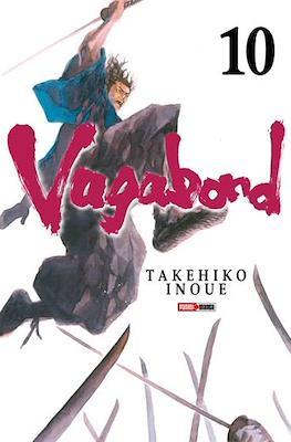 Vagabond #10