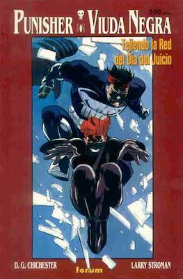 Colección Prestigio Vol. 1 (1989-1994) (Rústica 48-64 pp.) #64