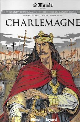 Les grands personnages de l'histoire en bandes dessinées (Cartonné 56 pp) #3
