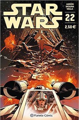 Star Wars (Grapa 56-32 pp.) #22