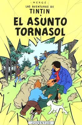 Las aventuras de Tintín (Cartoné (1974-2011)) #18
