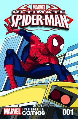 Ultimate Spider-Man: Infinite Comics (Digital) #1
