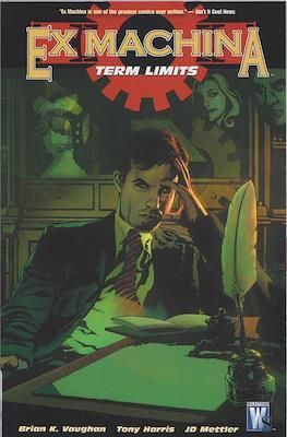 Ex Machina (Softcover) #10