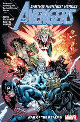 The Avengers Vol. 8 (2018-) (Softcover) #4