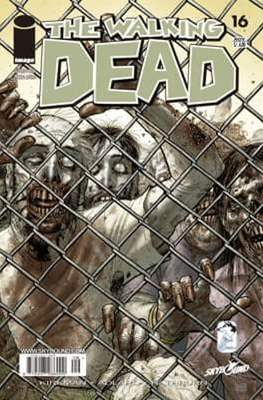 The Walking Dead (Grapas) #16