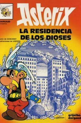 Astérix (Cartoné) #17