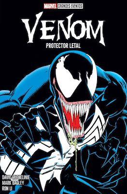 Venom: Protector Letal - Marvel Grandes Eventos