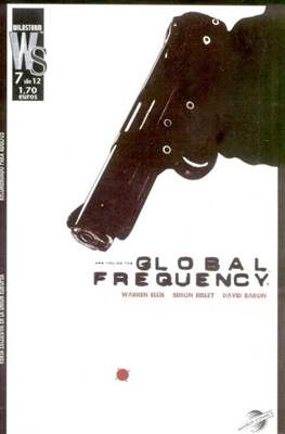 Global Frequency #7