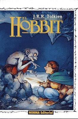 El Hobbit (Rústica, (1991)) #2
