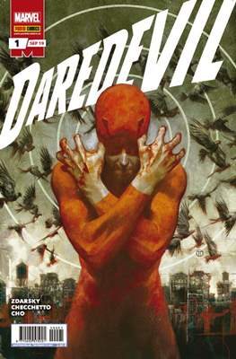 Daredevil (Grapa) #1