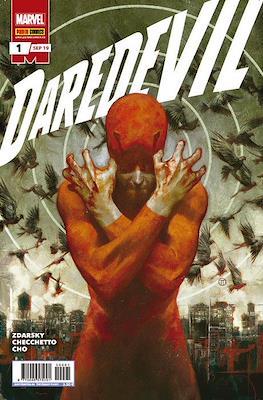 Daredevil (2019-) (Grapa) #1