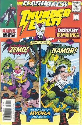 Thunderbolts Vol. 1 / New Thunderbolts Vol. 1 / Dark Avengers Vol. 1