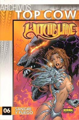 Witchblade. Archivos Top Cow (Rústica) #6