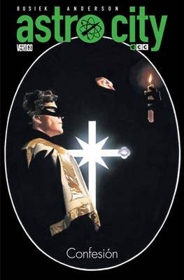 Astro City (2014-2017) (Cartoné 192-256 pp) #2