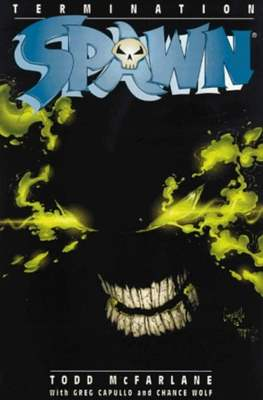 Spawn (Softcover) #13