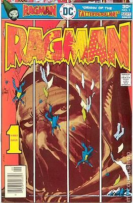 Ragman Vol. 1 (1976-1977) (Comic-book) #1
