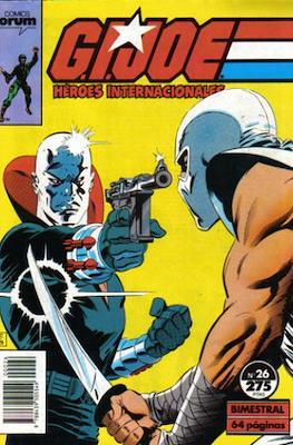 Comando G.I.Joe (Grapa 32 pp) #26