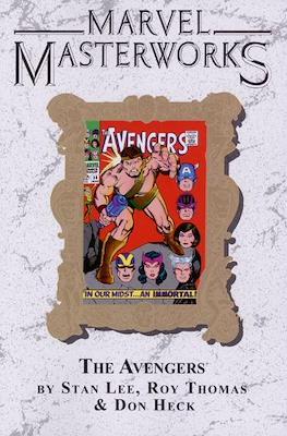 Marvel Masterworks (Hardcover) #38