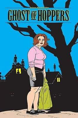 A Love & Rockets Collection (Softcover) #22