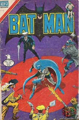 Batman (Grapa) #977