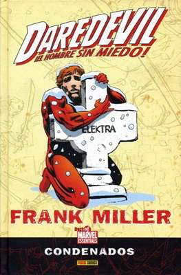 Daredevil de Frank Miller. Best of Marvel Essentials (Cartoné) #5