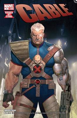 Cable Vol. 2 (2008-2010)
