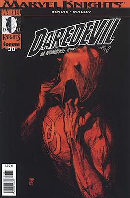 Marvel Knights: Daredevil Vol. 1 (1999-2006) (Grapa) #38