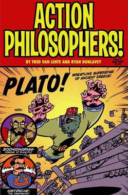 Action Philosophers! (2005-2007)