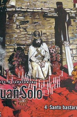 Juan Solo #4
