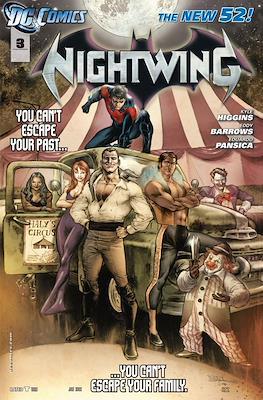 Nightwing (2011-) (Digital) #3