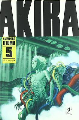 Akira Edición Original #5