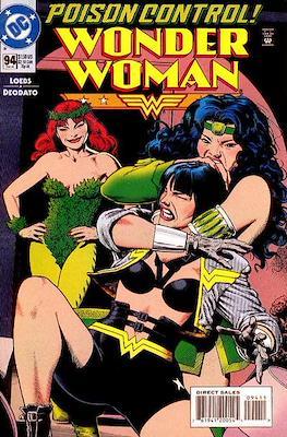 Wonder Woman Vol. 2 (1987-2006) (Comic Book) #94