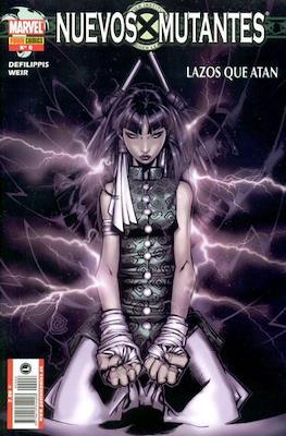 Nuevos Mutantes Vol. 1 (2005) (Grapa 48 pp) #6