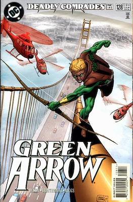 Green Arrow Vol. 2 (Comic-book.) #128