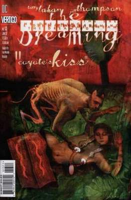 The Dreaming (Comic Book) #13