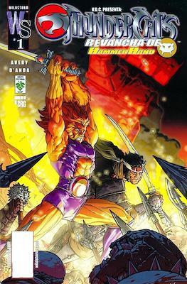 Thundercats: Revancha de HamerHand