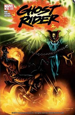 Ghost Rider Vol. 3 #3