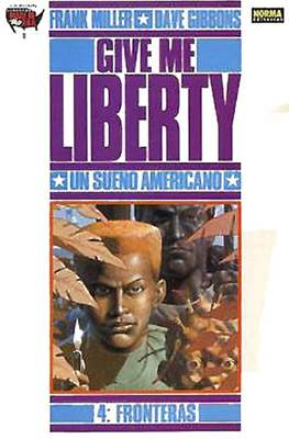 Colección Made in the U.S.A. (Rústica y cartoné) #8
