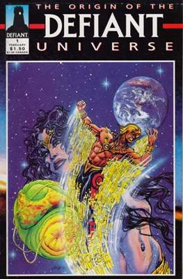 The Origin of the Defiant Universe
