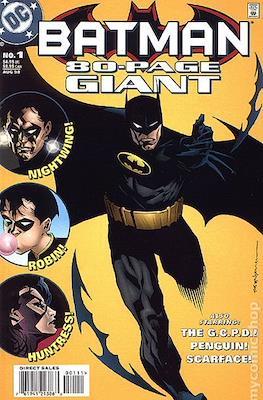 Batman 80-Page Giant (1998-2000)