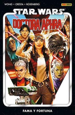 Star Wars: Doctora Aphra (2020)