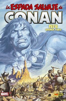 La Espada Salvaje de Conan - Marvel Limited Edition #5
