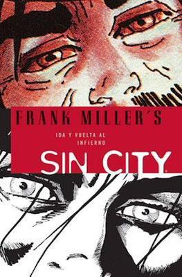 Sin City (Rústica 132-322 pp) #7