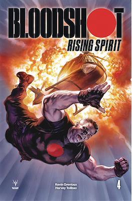 Bloodshot Rising Spirit (2018-2019) #4