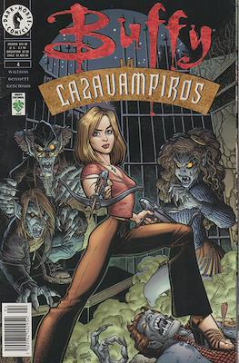 Buffy la cazavampiros #4