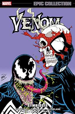 Venom Epic Collection (Softcover) #1