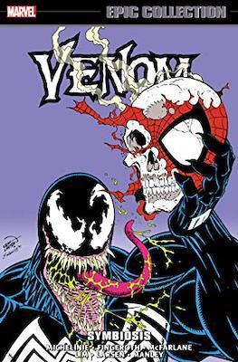 Venom Epic Collection
