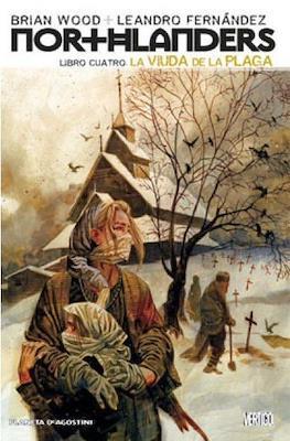 Northlanders (Rústica) #4