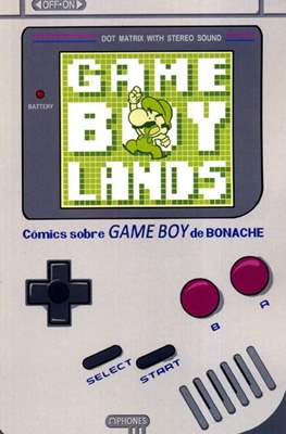Game Boy Lands
