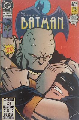 Las aventuras de Batman (Rústica, retapado) #2